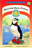 Welcome Back, Puffin!, Dawn Bentley, 1592490093
