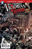 Victorian Undead Issue 3 March 2010