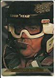 1993 Action Packed 24K Gold #54G Harry Gant