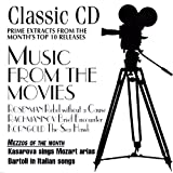 Music From The Movies (Rebel without a Cause, Brief Encounter, The Sea Hawk)