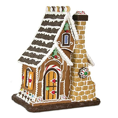 Byers' Choice Sugar Cookie Cottage