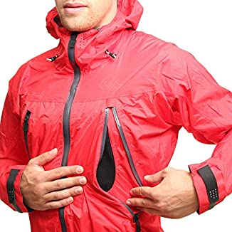 Palm Atlas chaqueta 2