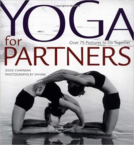 UL: Yoga for Partners Over 75 Postures to Do Toge