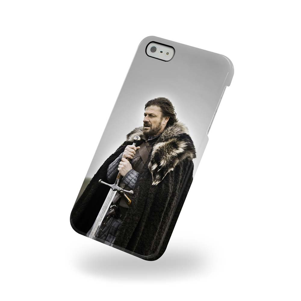 Funda Carcasa Dura Rígida Juego De Tronos Game Of Thrones para Iphone 6 Plus y 6s Plus