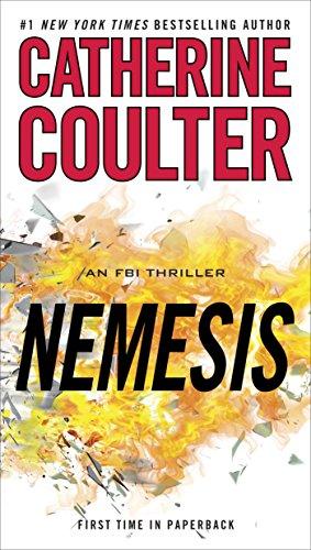 Nemesis (An FBI Thriller Book 19) cover
