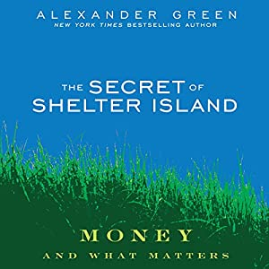 The Secret of Shelter Island Audiobook