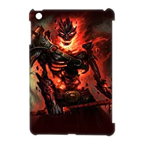 iPad Mini Phone Case Magic The Gathering F5S8458 by lolosakes