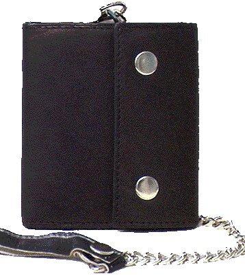 Men's Genuine Lambskin Leather Wallet