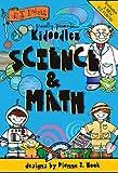 Kidoodlez: Science & Math Clip Art CD