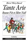 """Afficher """"Tante Arie : bonne fée et Mère Noël"""""""