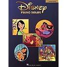 Disney Piano Solos (Piano Solo Songbook)
