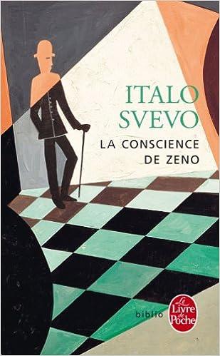 Italo Svevo - La Conscience de Zeno
