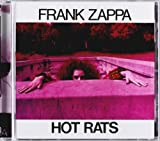 Hot Rats by Zappa Records