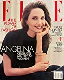 ELLE MAGAZINE USA - SEPTEMBER 2019 - ANGELINA JOLIE