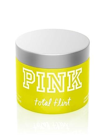 Buy Victorias Secret Pink Total Flirt Luminous Body Butter 105 Oz