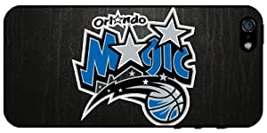 Orlando_Magic_Old Warrior Collection Apple iPhone 5S - iPhone 5 3102mss