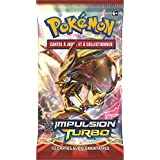 Pokemon Jeux de Cartes - Booster - XY08 - Impulsion Turbo