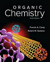 Organic Chemistry, 10th Edition Front Cover