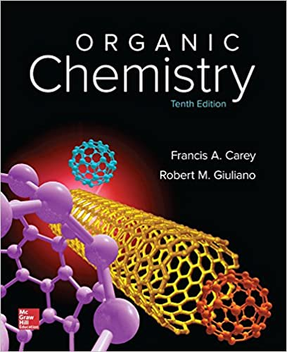 mcgraw hill connect organic chemistry answer key