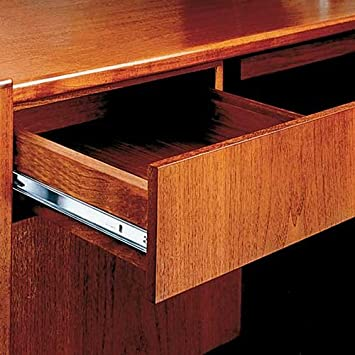 Accuride  Low Profile Side Mount Drawer Slide Pair