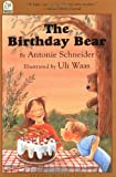 img - for The Birthday Bear (Easy-to-read Book) book / textbook / text book