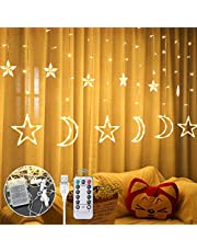 Anpro LED Curtain Light