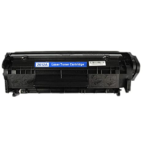 Compatible con HP M1005MFP 1010 1012 1020 1015 1018 1022 1025 1030 ...