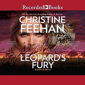 Leopard's Fury Audiobook