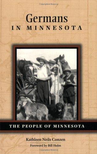 Germans in Minnesota (People of Minnesota)