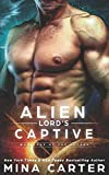 Alien Lord's Captive (Warriors of the Lathar)