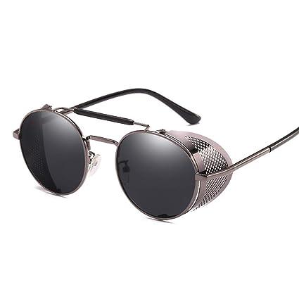 AA-Sunglasses Europa y América Gafas de Vapor Parabrisas ...