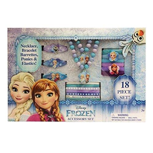 (Disney Frozen Assorted Accessory Box)