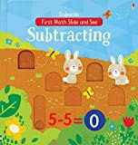 img - for Subtraction (First Math Slide and See) book / textbook / text book
