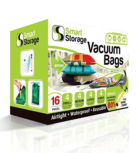 Storage Smart Clothes Pillows Bedding product image