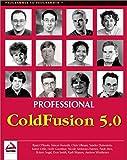 Professional ColdFusion 5.0