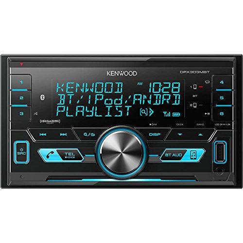 Kenwood DPX303MBT Digital Media Receiver - Kenwood Home Receivers