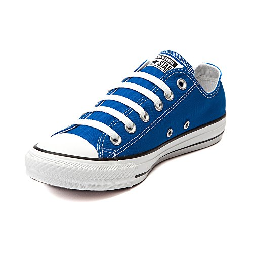 Converse All Taylor Sneaker Star Blue 2018 Low Top Seasonal Chuck RwErqx5R