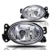 11 MERCEDES-BENZ G-WAGEN (WITH XENON ONLY) - CLEAR FOG LIGHT