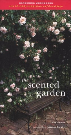 The Scented Garden (Gardening Workbooks)