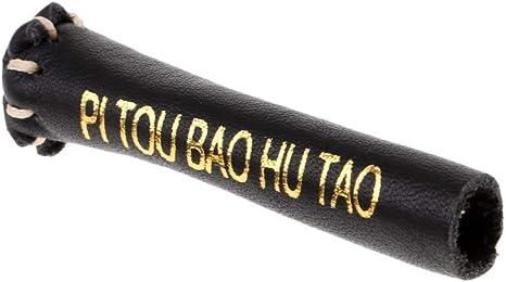 Tenlacum - Funda Protectora para Taco de Billar de 10 a 11 mm ...