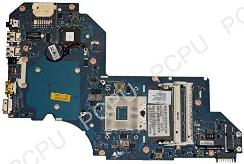 698395-501 HP Envy M6-1100 M6-1200 Intel Laptop Motherboard s989