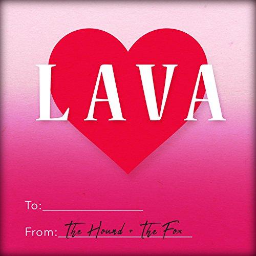 Lava - Hounds Lava