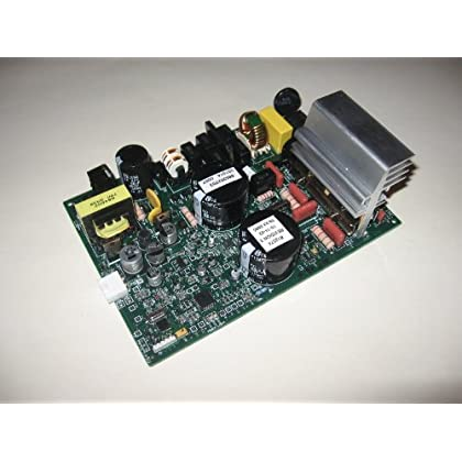 R12574 Circuit Board / Motor Controller Driver for 240v e2 Rainbow