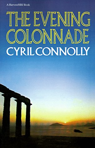The Evening Colonnade - Colonnades Stores