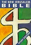 The New Jerusalem Bible: Study Edition (Bible Njb)