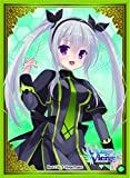 Ange Vierge Natsuna Tonagi V2 Trading Card Game Character Sleeves Collection Anime Art SC-40 V11