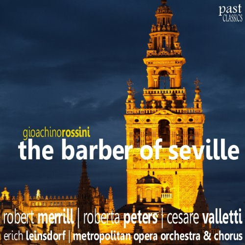 how to play barber of seville piano