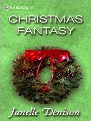 book cover of Christmas Fantasy