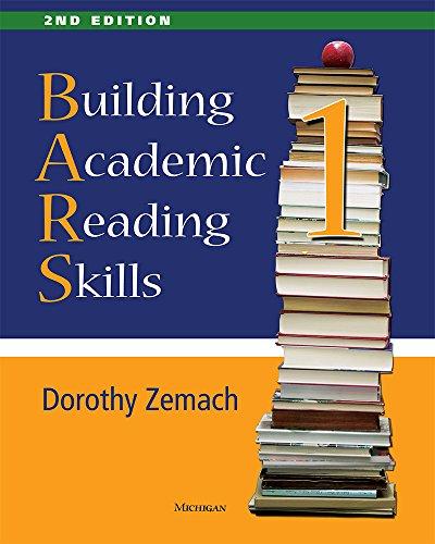 building academic language - 7