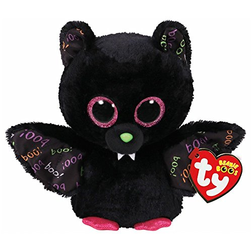 TY Beanie Boo Plush - Dart the Bat 15cm (free gift with purchase) ()